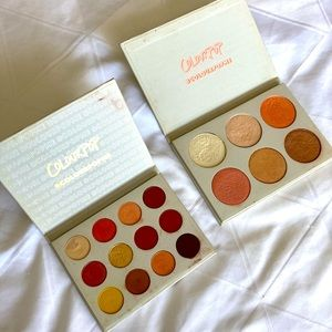 Colourpop Palette Bundle